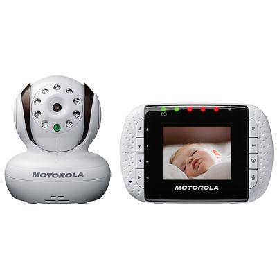 Videofon digital bidirectional Motorola MBP33