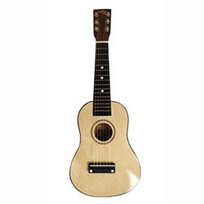 Chitara lemn pentru copii 52 cm de la Reig Musicales