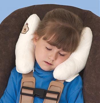 Protectie pentru cap Cradler de la SUMMER Infant