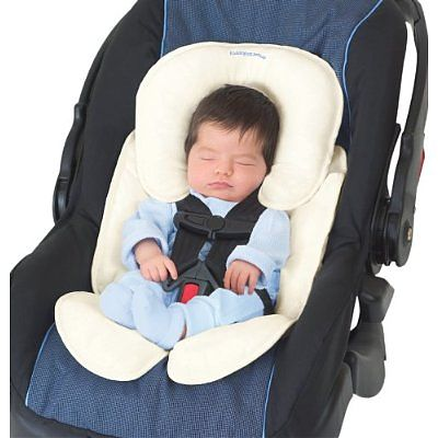 Suport 2 in 1 Head&Body Snuzzler de la SUMMER Infant
