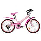 Bicicleta HELLO KITTY Lady 20