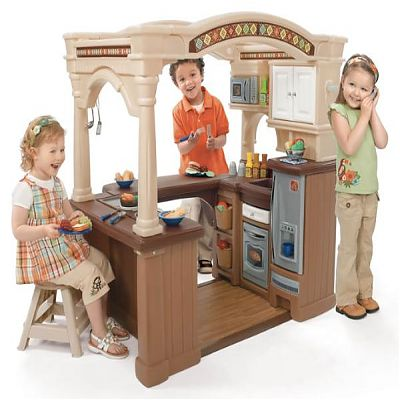 The Step2 Company Bucatarie pentru copii - LifeStyle GrandWalk