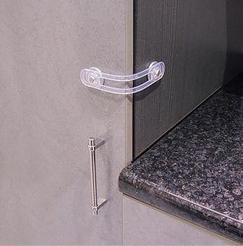 Siguranta multifunctionala pentru usi si dulapuri