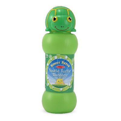 Jucarie cu baloane de sapun Tootle Turtle Bubbles
