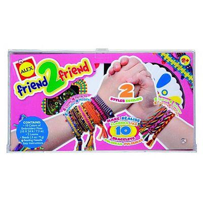 Bratarile prieteniei F2F (FRIEND 2 FRIEND)