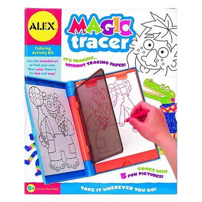 Alex Toys Sablonul magic