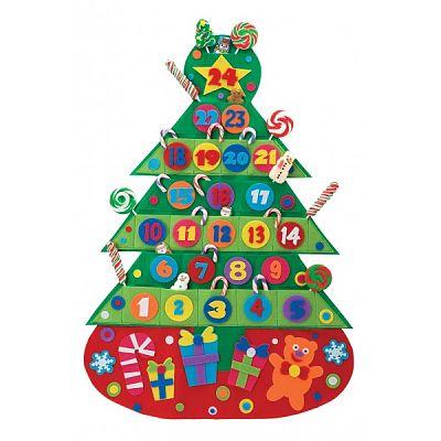 Alex Toys Calendar de Craciun pentru copii