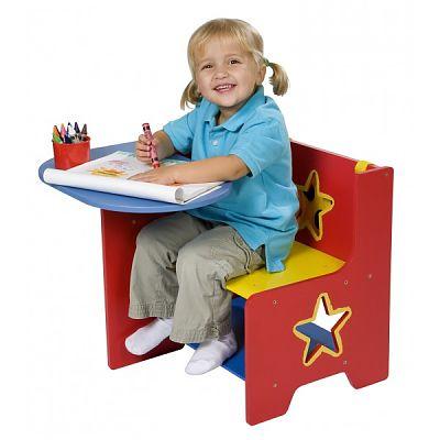 Alex Toys Birou din lemn pentru copii Alex Toys