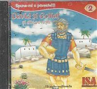 CD Educational Spune-mi o poveste