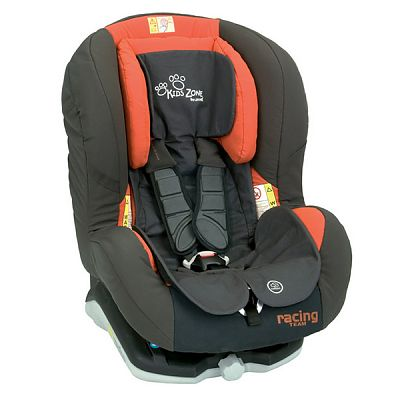 Husa bumbac scaun auto copii grupa 1, 2, 3 - universala