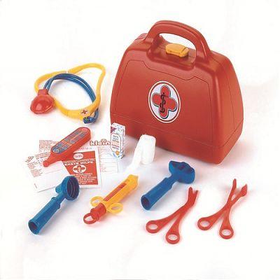 Trusa medicala cu accesorii de la klein
