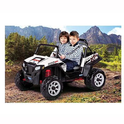 Peg Perego ATV Polaris Ranger RZR 900