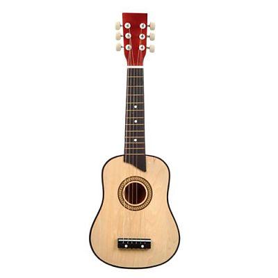 Chitara lemn NATUR 62 cm de la New Classic Toys