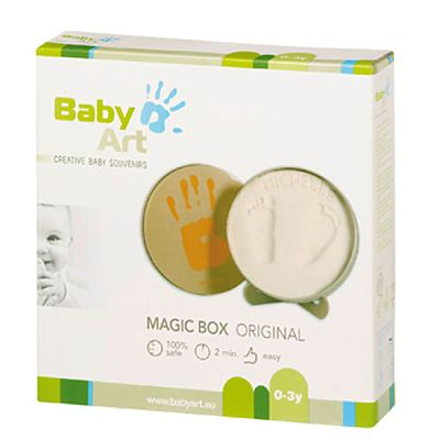 Mulaj Magic Box Original de la Baby Art