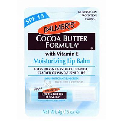 Balsam de buze cu Vitamina E si SPF 15