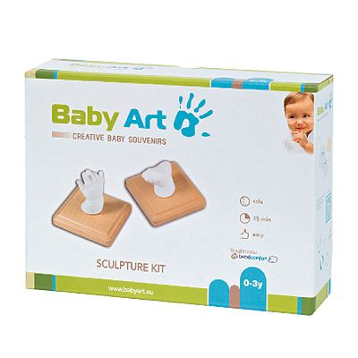 Baby Art Sculpture Kit