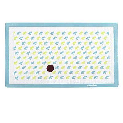 Covoras antiderapant cu senzor de temperatura Bath Mat New Frog de la babymoovNEW