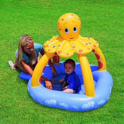 Piscina Gonflabila Octopus de la Bestway