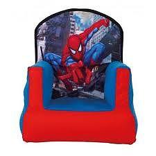 Worlds Apart Fotoliu gonflabil Spiderman