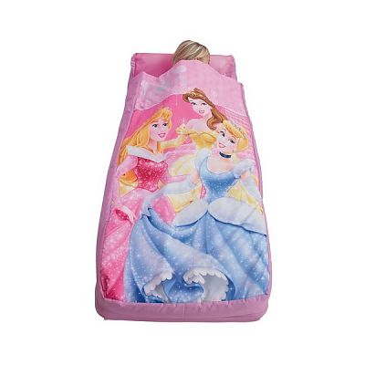 Worlds Apart Patut gonflabil Disney Princess