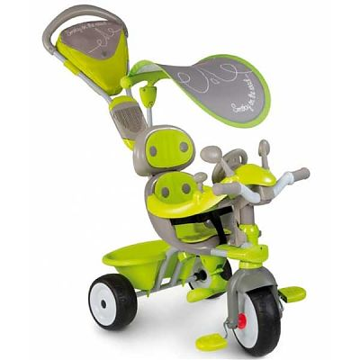Tricicleta Baby Driver Confort Paris