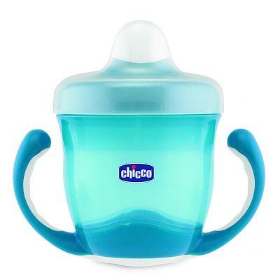 Chicco Canuta Hopa-Mitica Rolly 0% BPA