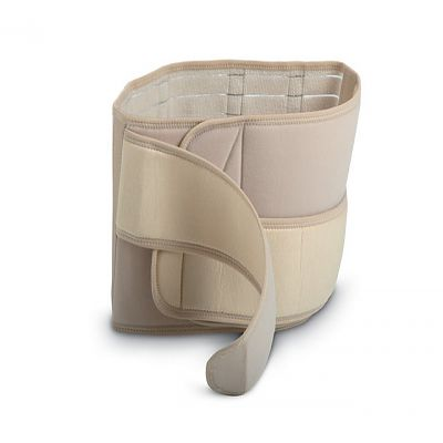 Centura abdominala postnatala