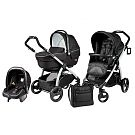 Carucior 3 in 1 Book Plus Sportivo de la Peg Perego