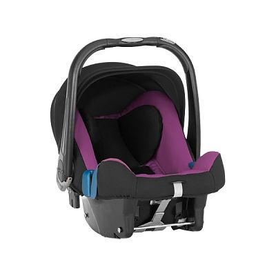 Scaun auto Baby Safe Plus SHR II de la Britax-Romer