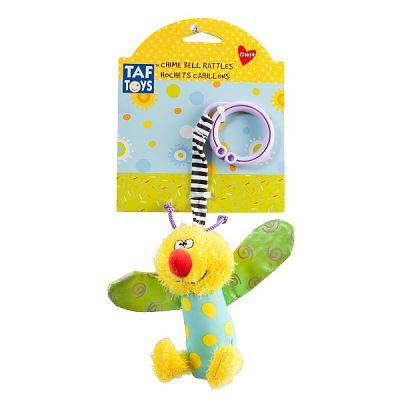 Jucarie - Primul meu prieten Albinuta de la Taf Toys