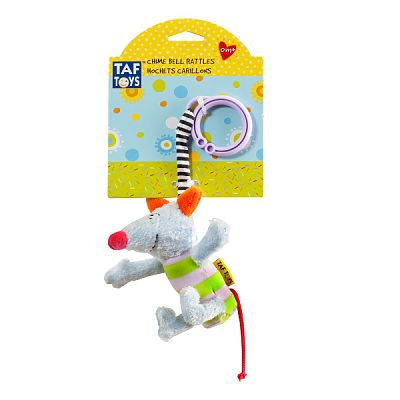 Jucarie - Primul meu prieten Catel de la Taf Toys