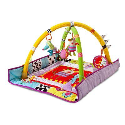 Centru de joaca Kooky de la Taf Toys