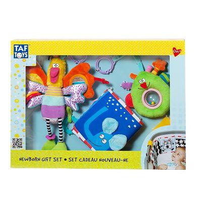 Taf Toys Kit cadou - Amicii isteti