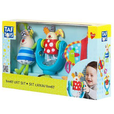 Taf Toys Kit cadou Kooky