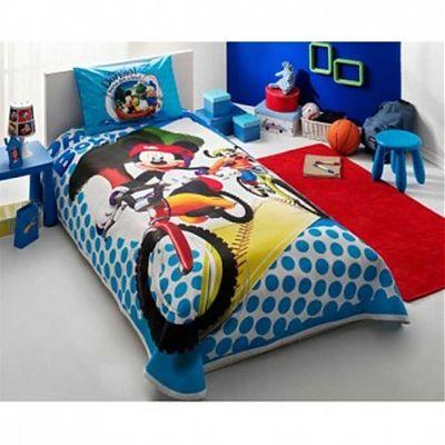 TAC Lenjerie copii Mickey & Goofy