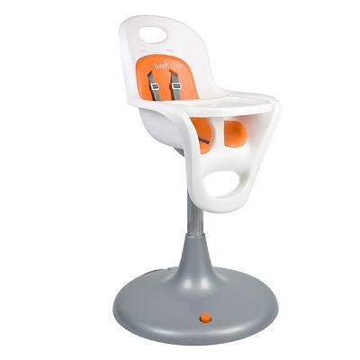 boon FLAIR - Scaun de Masa White/Orange