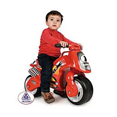 Motocicleta fara pedale Injusa Neox de la Injusa