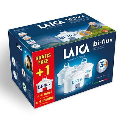 Cartuse filtrante Bi-Flux 3+1 Cadou