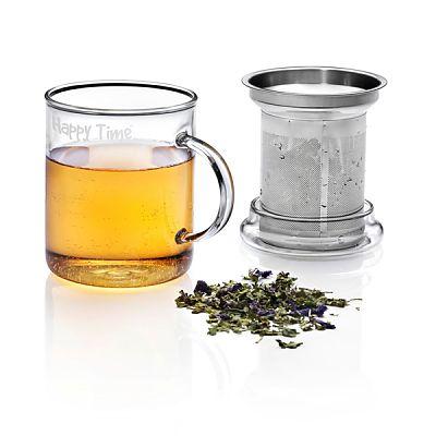 Infuzor de ceai de la Laica