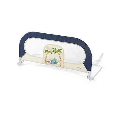 Bariera de pat Corallo cu palmieri 100 cm