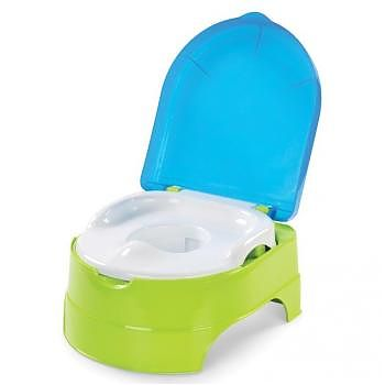 Olita multifunctionala My Fun Potty Neutral