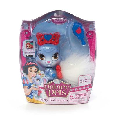 Disney Princess Palace Pets Iepurasul Berry