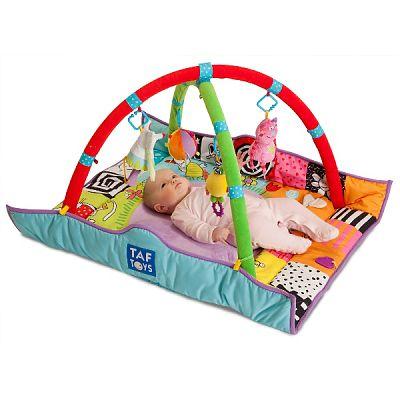 Taf Toys Centru de joaca Prima mea petrecere