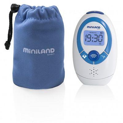 Termometrul cu infrarosu Miniland Thermoadvanced Plus de la Miniland baby