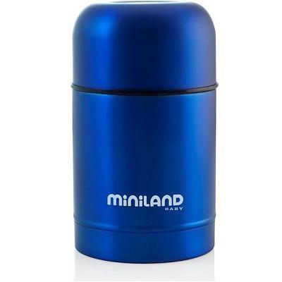 Termos mancare solida 600 ml Blue