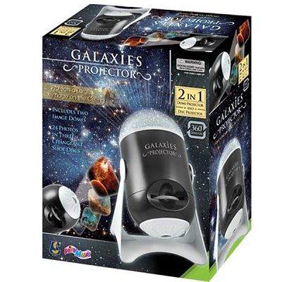 Lowan 2 in 1 Proiector galactic