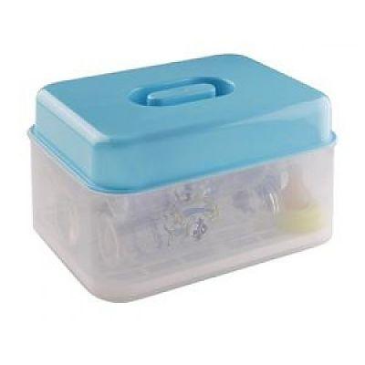 Thermobaby Sterilizator microunde cu dubla functie