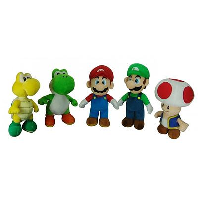 Figurine Nintendo din plus 20cm - diverse modele