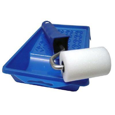 Paintroller - mini trafalet pentru vopsit