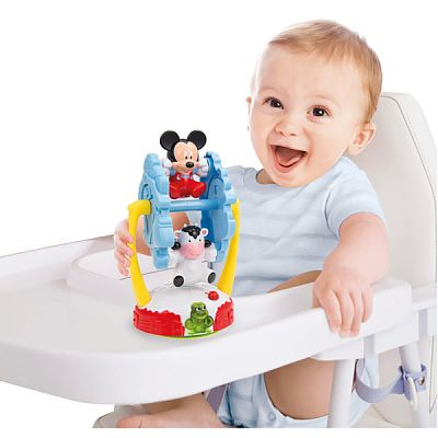 Ferma lui Mickey Mouse de la CLEMENTONI Baby